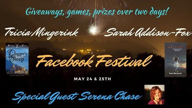 Facebook Festival Header
