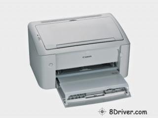 download Canon LBP3150 Lasershot printer's driver
