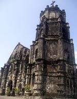 ダラガ教会