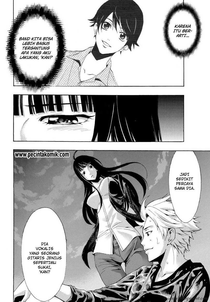 Fuuka Chapter 91-17