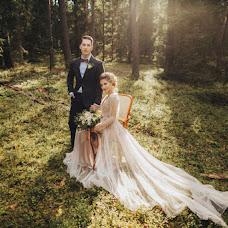 Wedding photographer Slava Zhuravlevich (lessismore). Photo of 18.10.2016