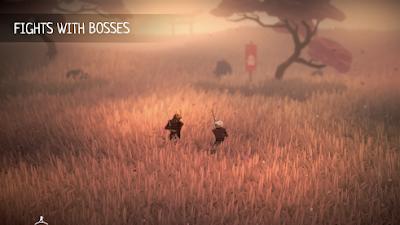 7 Game Samurai Android Terbaik 2021 Offline Dan Online Terbaru
