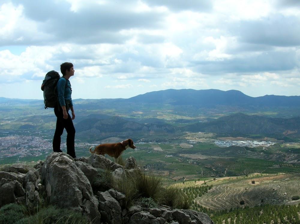 2010 · Velez Blanco, Sierra del Maimón