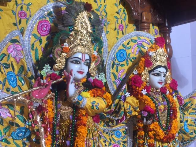 ISKCON Raipur Deity Darshan 03 jan 2017 (6)