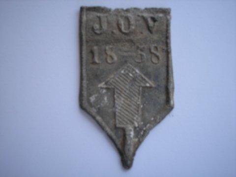 Naam: J. OoievaarPlaats: AlkmaarJaartal: 1858