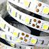 Các loại đèn led dây dùng điện 220v