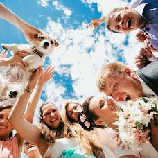 Wedding photographer Aydar Stepanov (Clensy). Photo of 01.07.2016
