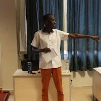 Profile picture of Philippe Junior Sibiro