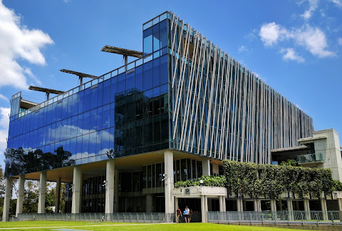 Queensland University of Technology (QUT) Campus, Brisbane (Australia)