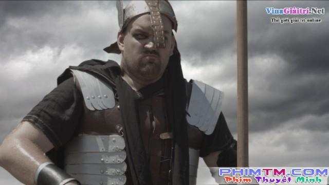 Xem Phim Trận Chiến Với Người Khổng Lồ - David And Goliath - phimtm.com - Ảnh 4