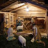 Betlehem v Krizovej Vsi