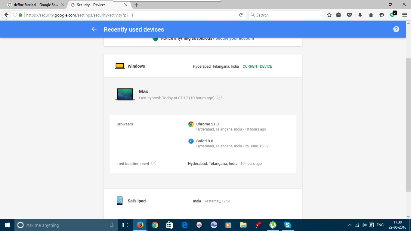 Hacked - Gmail Help