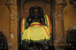 Thiruppariyalur (Parasallur) Temple – Guru Dakshinamurthy