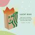 Mystery Bag: Starbucks Lucky Bag Promo 3k worth merch on each bag