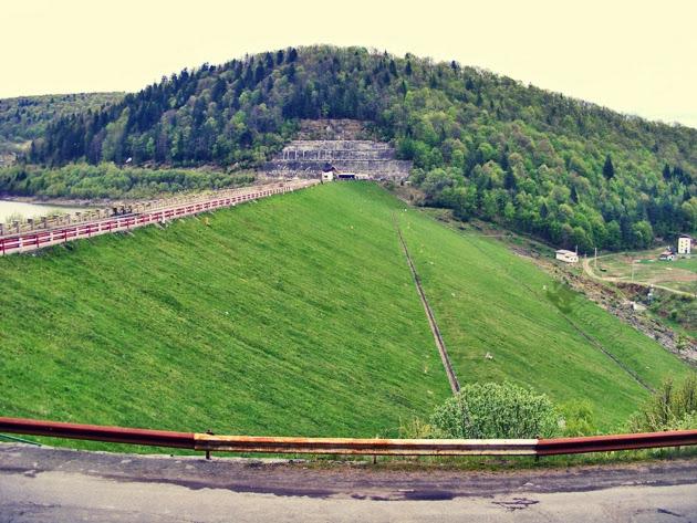 barajul zetea 2009