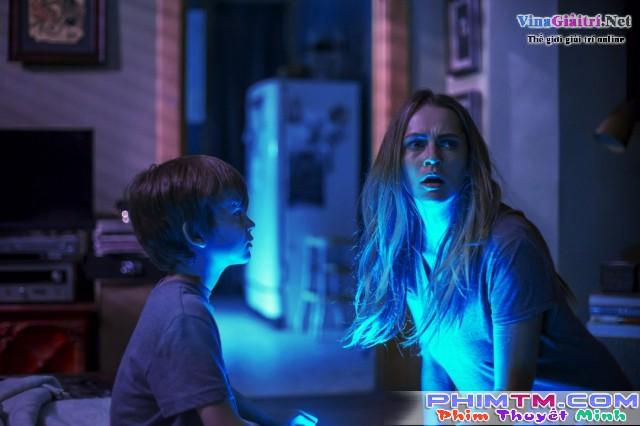 Xem Phim Ác Mộng Bóng Đêm - Lights Out - phimtm.com - Ảnh 1