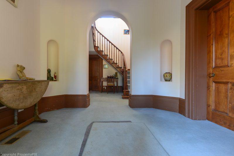Staircase, 10 Boa Vista Road, NEW TOWN TAS 7008