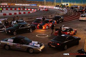 Malta Drift Cars