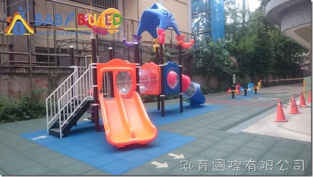 新北市中和區興南國小附設幼兒園