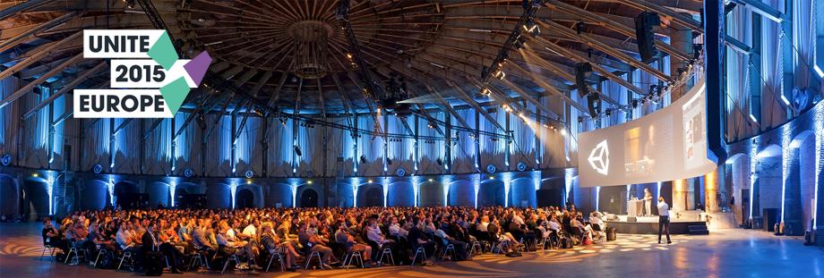 Unite Europe 2015 sẽ được diễn ra tại Amsterdam, Hà Lan vào ngày 24-25 tháng 6
