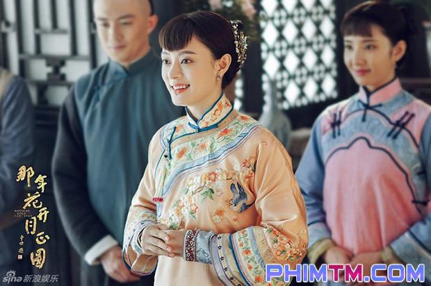 Màn ảnh Hoa Ngữ tháng 8: Dương Mịch rút lui, đối thủ rating của Địch Lệ Nhiệt Ba còn ai? - Ảnh 11.