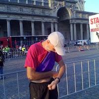 24/10/11 Brussel (Halve) Marathon