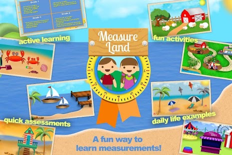 Measure Land- screenshot thumbnail