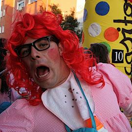 Desfile de Carnaval - Montijo 2010