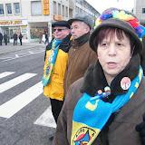 Bilder Rathaussturm Saarlouis 2010