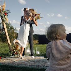 Wedding photographer Aleksey Safonov (alexsafonov). Photo of 27.08.2018
