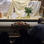 2015.01.30.-2015.02.1.- Nawiedzenie relikwii św.JP II, fot.s.Agata P (15).JPG