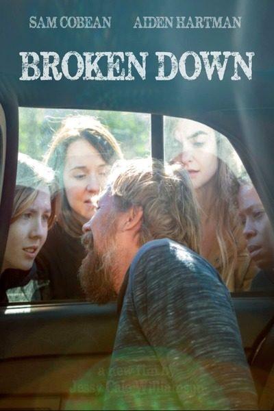 [Movie] Broken Down (2020)