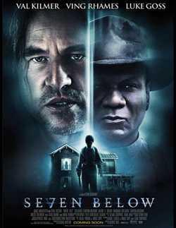 Seven Below Zero 2012