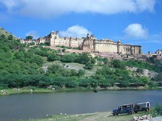 राजस्थान के प्रमुख ऐतिहासिक किले दुर्ग
