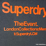 WWW.ENTSIMAGES.COM -      The Superdry AW14 event, London Collections: Men at The Old Sorting Office, 21-23 New Oxford Street Jan 7th 2014                                                     Photo Mobis Photos/OIC 0203 174 1069