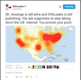 bvkmohan,bvkmohan.com,WiKiLeaks,Assange,DDoS