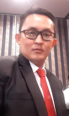 PW IWO Lampung Tunjuk Muhammad Fahreza, SH,. CIL Menjadi Ketua LBH IWO Lampung