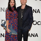 OIC - ENTSIMAGES.COM - Nick Grimshaw and Pixie Geldof at the Oceana's Junior Council: Fashions for the Future & afterparty London 19th March Photo Mobis Photos/OIC 0203 174 1069