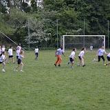 2de graad korfbal (05/15)