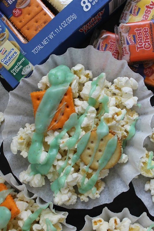 popcorn recipe 3