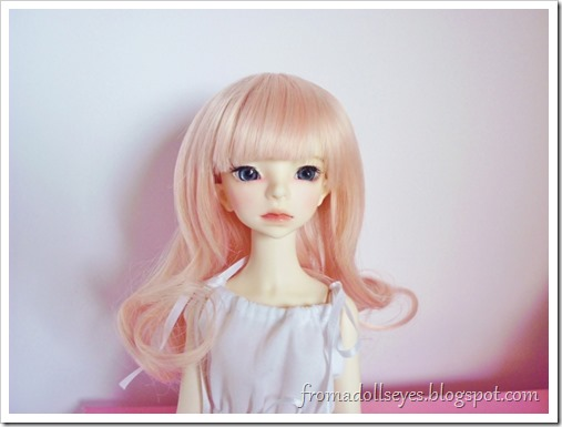 Of Bjd Hair: Fatiao Doll Shop Wig Review Plus a Wig Try On ...