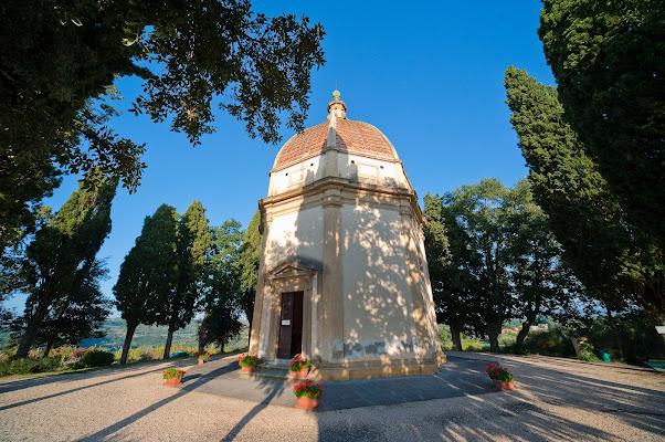 Comune di Barberino Val D'Elsa, Strada Statale 2, 49, 50021 Barberino Val D'elsa Florence, Italy