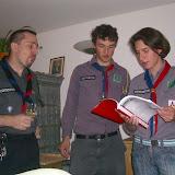 Verabschiedung 2005