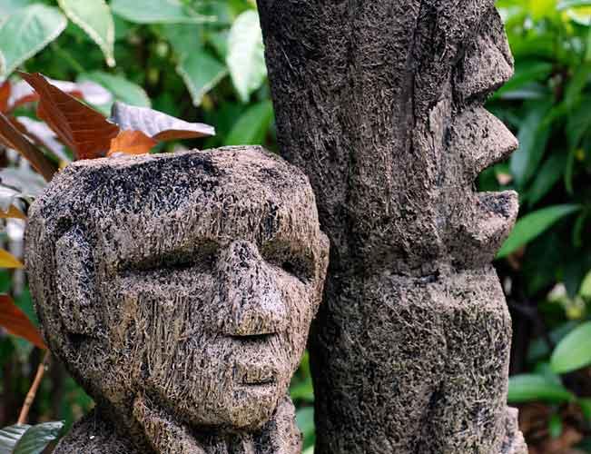 Tagaloa, Gods And Goddesses 5