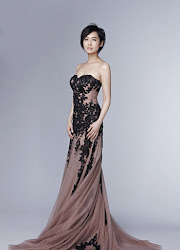 Athena Chu China Actor