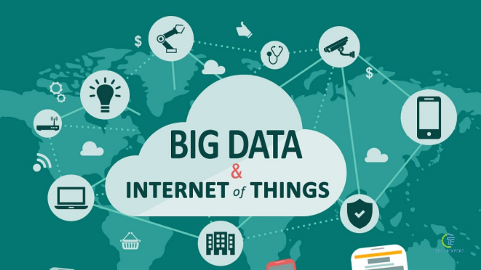 Getting a tremendous Volume of Information from the Big Data Platform