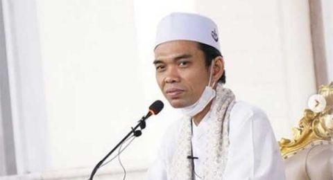 Soroti Dakwah Gus Miftah di Diskotek, Ustaz Abdul Somad Ajak ke Jalan Allah