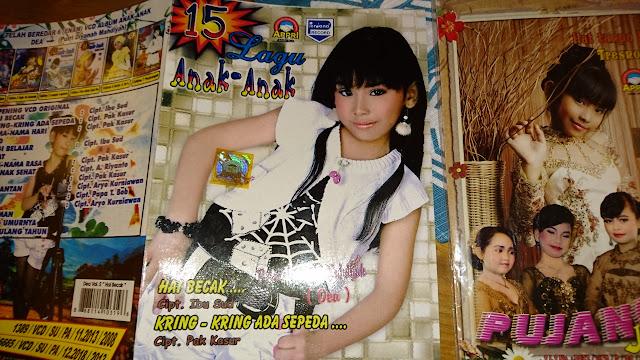 Indonesia_child_pop 現地インドネシアのロリータ・ポップ !?