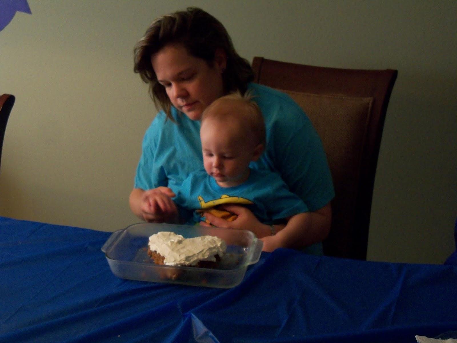 Marshalls First Birthday Party - 115_6766.JPG