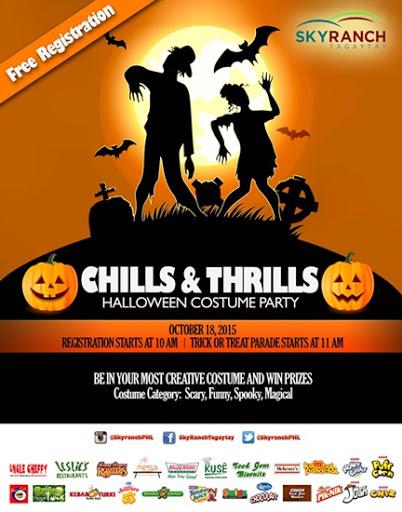 fun activities with children, Halloween, pr, events, announcement, travel